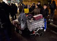 Familie Seferovic wird direkt in die Obdachlosigkeit in Bosnien abgeschoben